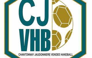 chantonnay jaudonnière vendée handball